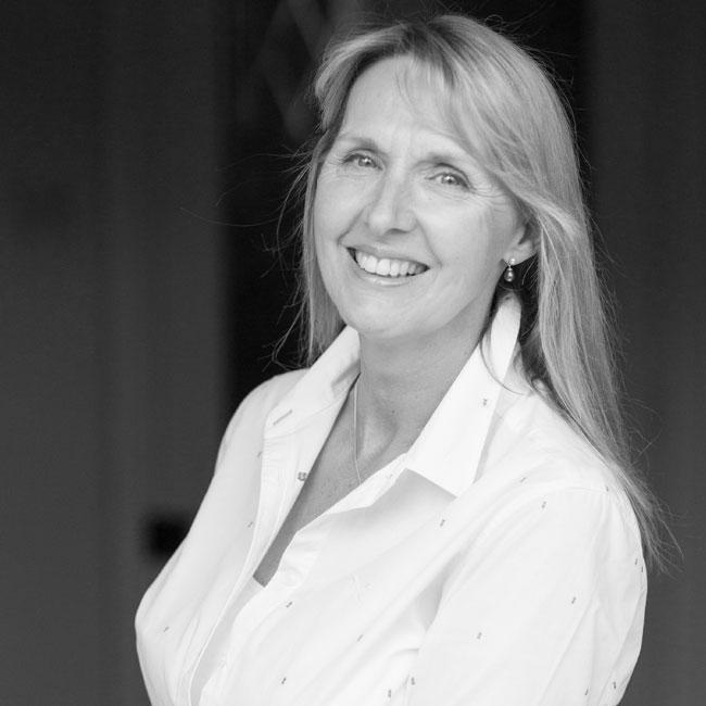 Sue Bramall, law firm marketing consultant